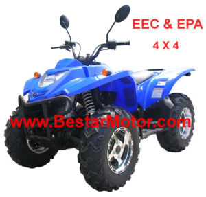 4WD 500CC Sports ATV Quad Bike With EEC (500ATV)
