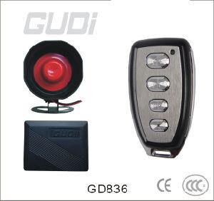 Car Alarm (GD 838T)