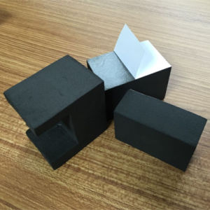 Closed Cell EVA Foam for Spacer with Adhesive Backing pictures & photos