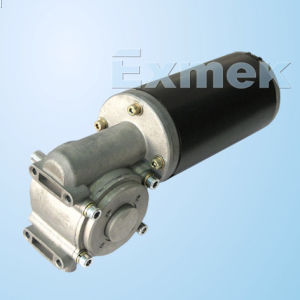 DC Worm Gear Motor (SG80 Series) for Industrial Applications pictures & photos