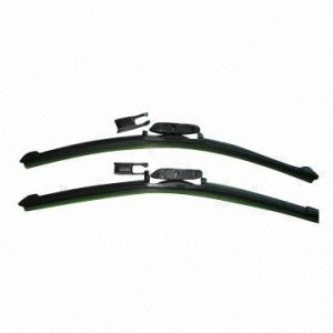 Quality Multi Clip Wiper Blades Used for Most Cars pictures & photos