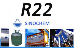 R22 Refrigerant pictures & photos