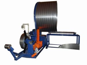 Spiral Tube Machine (DPCS-2-2000)