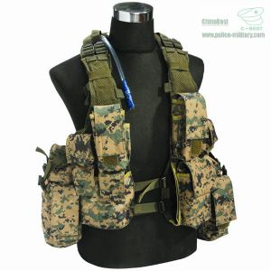 Tactical Hydration / Tactical / Assault Vest (CB10422) pictures & photos