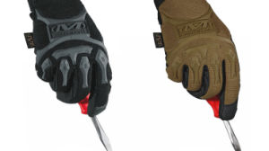 2014 Lastest Design Military Tactical Gloves, Shoting Gloves pictures & photos