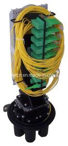 FTTH Fiber Passive Splice Closure (FTTH-08VM5) pictures & photos