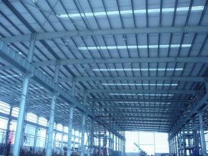 Steel Structure Workshop (XS1001)