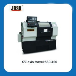 CNC Lathe for Machining Auto Parts pictures & photos