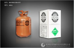 Refrigerant Gas R404A with High Quality and Best Price on Best Sale