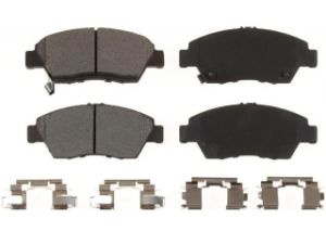 Nissin 7497-D948 Disc Brake Pad pictures & photos