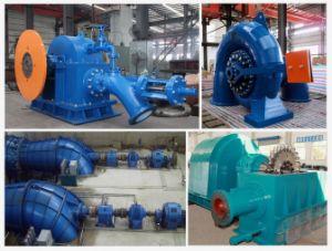 Francis / Pelton / Turgo / Kaplan / Tubular Turbine Generator pictures & photos