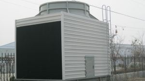 Cross Flow Cooling Tower for HVAC pictures & photos