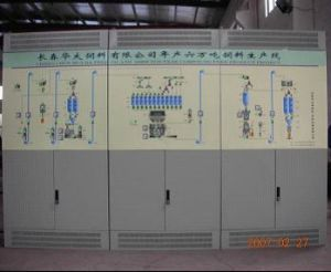 HKJ-45Z Computer Feed Machine pictures & photos