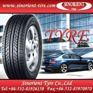 Radial Passenger Car Tire Radial Truck Tires with ECE