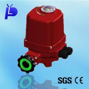 Mini Electric Actuator for Fluid Equipment (QH1)