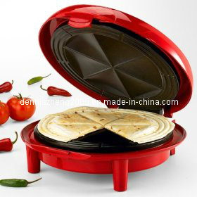 8 Inch Electric Quesadilla Makers