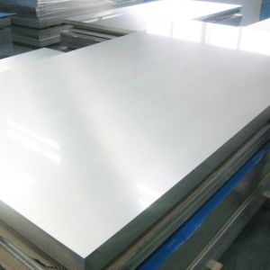 Cold Roll Stainless Steel Sheet
