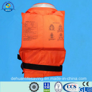 Cheap CE Certification Marine Lifejacket for Hot Sale (RSCY-A4) pictures & photos