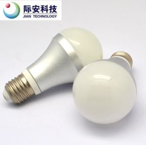 4W SMD A60 LED Lamp pictures & photos