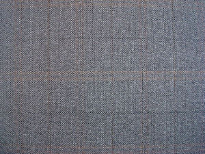 T/R Herrinbone Twill Suit Fabrics pictures & photos