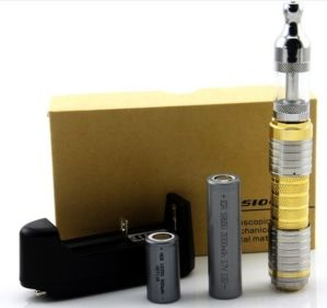 Ranked No. 1! ! ! Mechanical Mod Vape S1000 Mod E-Cigarette