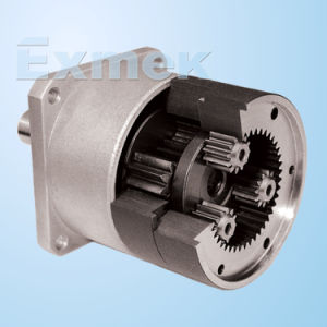 57mm NEMA23 Planetary Gearbox (MGH Series) pictures & photos
