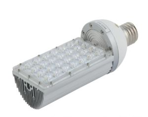 28X1w High Power LED Street Lamp E27 E40 High Brightness Ultra Long Life Energy Saving pictures & photos