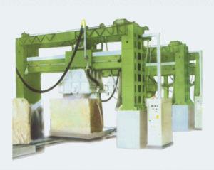Multi Disk Block Cutting Machine for Granite