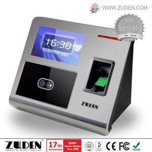 Top Quality Multiple Biometric Facial Fingerprint Time Attendance pictures & photos