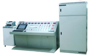 Integrated Transformer Test Bench pictures & photos