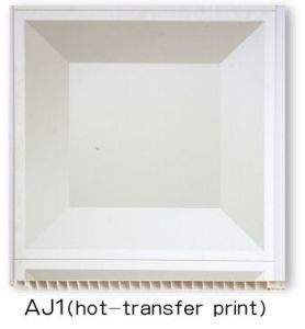 Hot Transfer PVC Panel (AJ1) pictures & photos