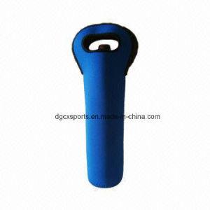 New Design Neoprene Wine Bottle Cooler/Cooler Bag pictures & photos