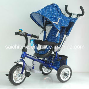 2014 New Design Saichi Baby Tricycle (SC-TCB-114)