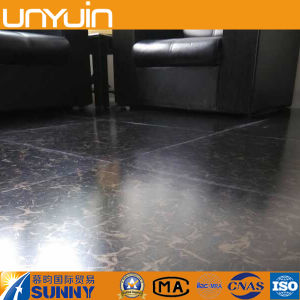 High Performance Natural Marble Effect PVC Vinyl Flooring