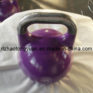 Classic Competition Kettlebell pictures & photos