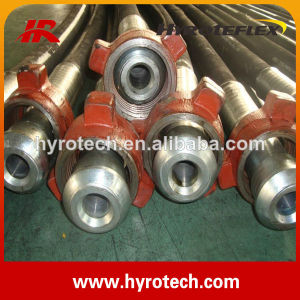Hot Sale Rotary Drilling Hose /Rotary Hose From Factory pictures & photos