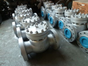 Swing Type Check Valve pictures & photos