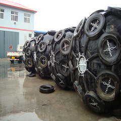 Marine Inflatable Rubber Fender (XCNO. 46) pictures & photos