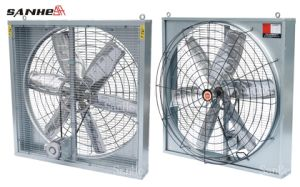 Djf (b) - 1 Series Cow House Hanging Exhaust Fan pictures & photos