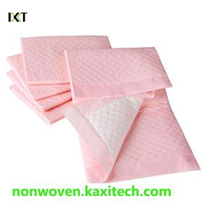 Wholesale Cheap Surgical Nonwoven Disposable Under Pad Kxt-Up29 pictures & photos