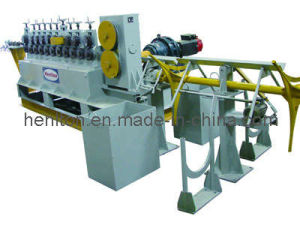 Straightening Machine (GTS5-12)