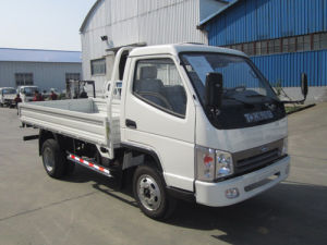 2 Ton Light Cargo Truck (Diesel Engine) pictures & photos