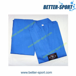Karate Uniform, Karate Suit for Karate Training pictures & photos