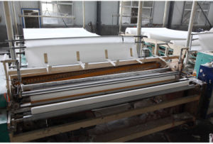 Paper Rewinding Machine, Paper Machine Rewinder, Making Small Paper Roll pictures & photos