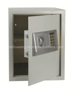 Electronic Safe with Strong Pry Resistant Locking Bolt pictures & photos