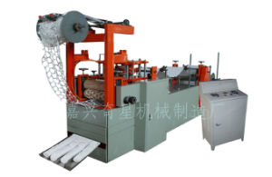 Nonwoven Round Cotton Pad Making Machine
