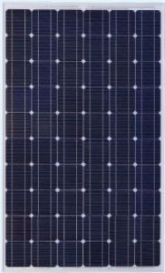 Solar Module (Hes 230-60m Solar Cell)