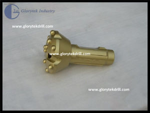 120mm Low Air Pressure DTH Bit for Drilling Rocks pictures & photos