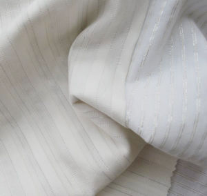 Cotton Lurex Fabric(ER MTC-002-035)