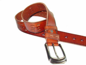 The Latest Genuine Leather Belt